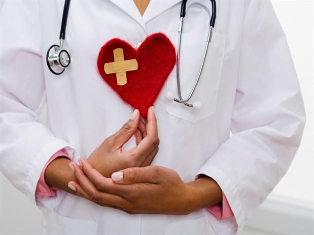 Менопауза и сердечные недуги