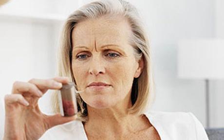 Начало менопаузы можно будет определить при помощи теста