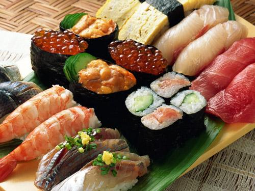 Любовь к рыбе и спорту провоцирует раннюю менопаузу