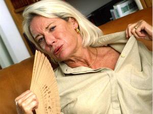 Что такое менопауза и как это пережить