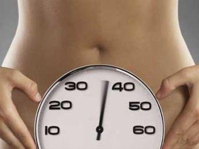 Время наступления менопаузы можно узнать заранее