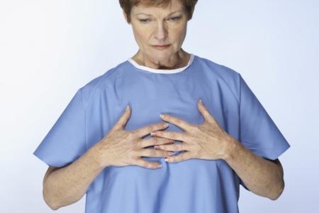 Дискомфорт, связанный с менопаузой
