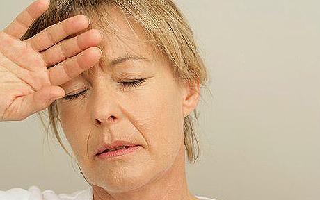 Расстройства у женщин, в период постменопаузы