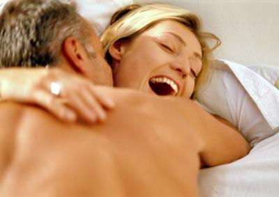 Секс и здоровье женщины