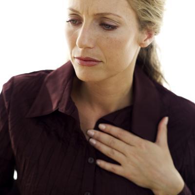 Эффективное средство против приливов в период менопаузы