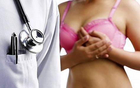 Гормональная терапия при менопаузе и рак груди, есть ли связь?