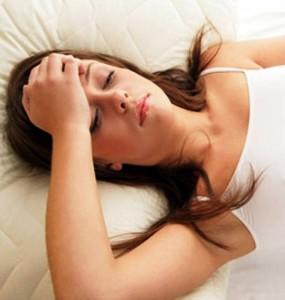 Новый взгляд на причины предменструальной болезни