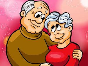 Опрос показал – удовлетворенность от секса с возрастом только увеличивается