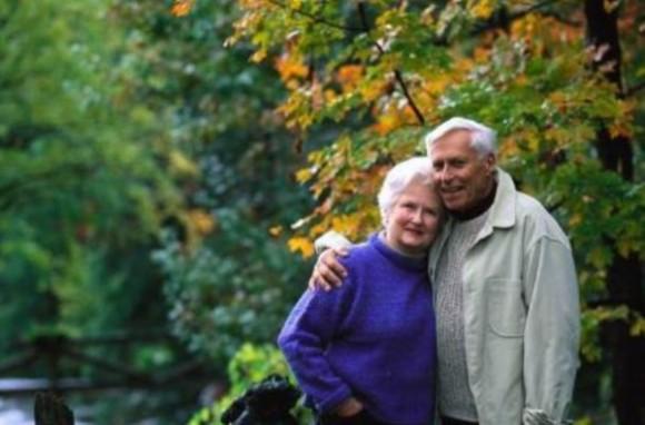 Самый хороший секс — с бабушками