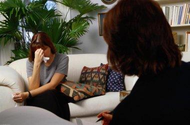 Гормоны или психотерапия?