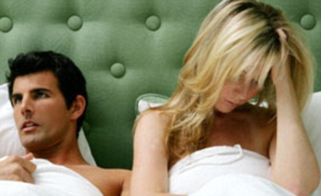 Тайны интимной жизни