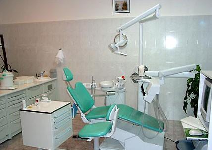 Стоматологические фобии преследуют женщин после 40 лет