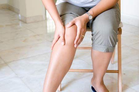 Ранняя менопауза не всегда плохо, артрит в таких случаях протекает легче