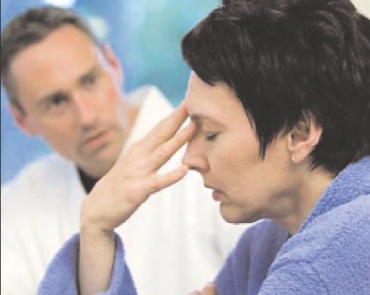 Гормоны в период менопаузы вызывают повышение давления