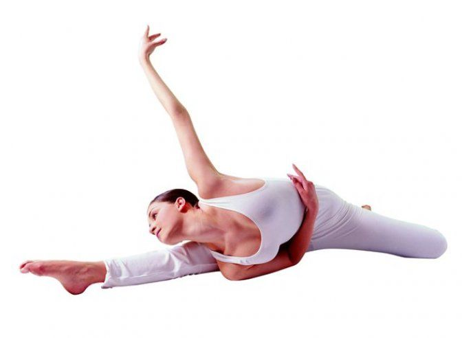 Тренировать нужно не только внешние мышцы но и внутренние