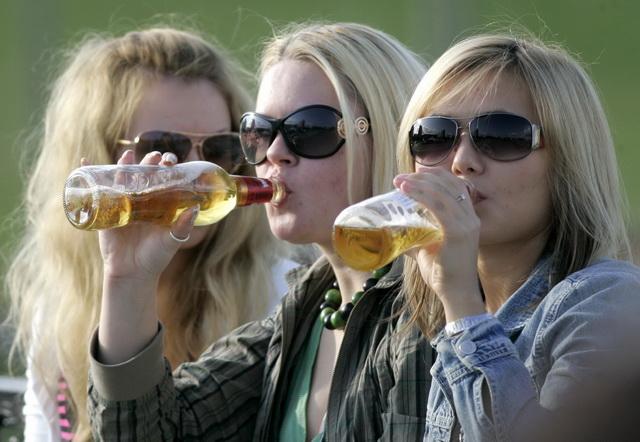 Пивной алкоголизм гораздо страшнее прочего