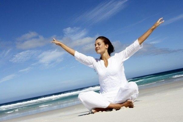 Дорогие женщины меньше нервничайте — берегите здоровье!