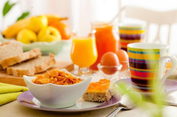 Правильное питание залог здоровой психики
