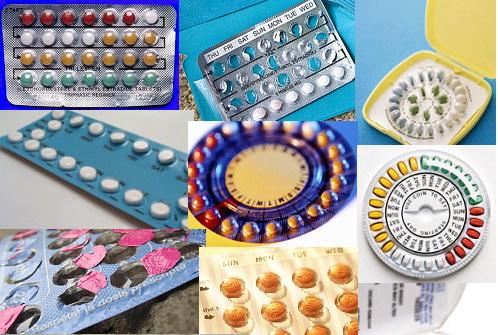 Контрацептивы должны назначаться только врачом