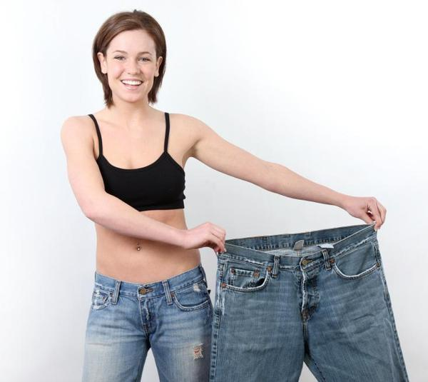 Похудение эффективно и безопасно только под наблюдением врача