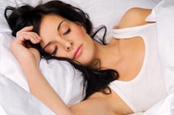Что бы избежать депрессии женщинам нужно больше спать