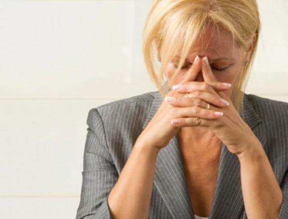 Скоро женщины смогут узнать о наступлении менопаузы в on-line режиме