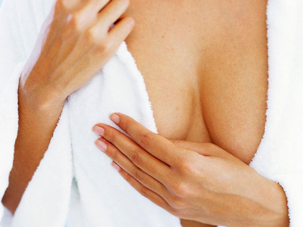 молочные железы Гормональная терапия климакса