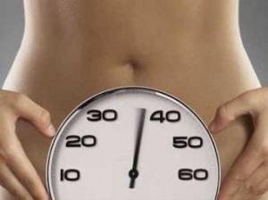 Срок наступления менопаузы можно контролировать, зная несколько секретов