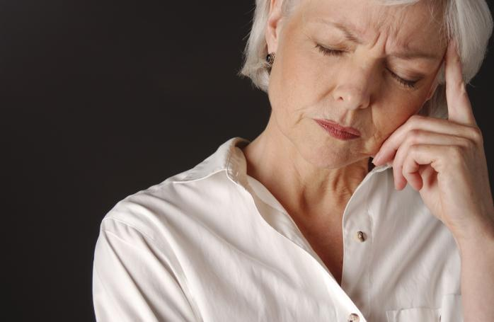 Климакс –не старость, а повод обратиться к врачу