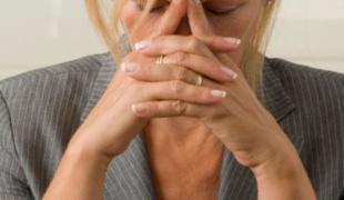 Гормональный фон может многое сказать о состоянии женщины