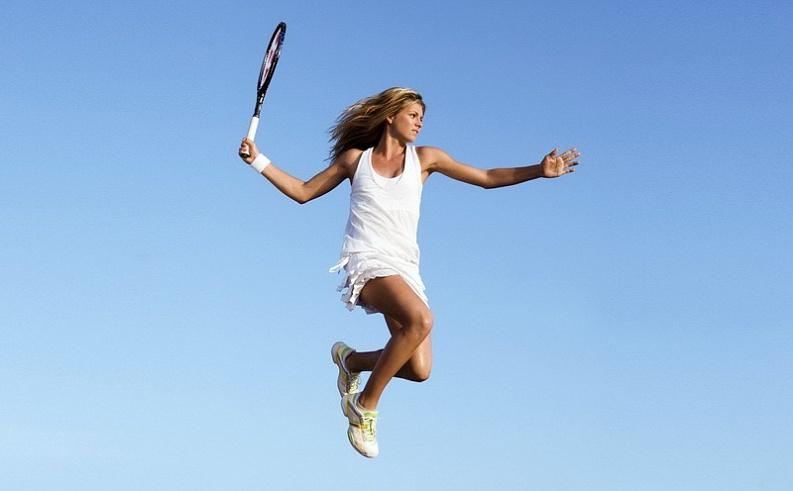 Менструация диктует распорядок жизни женщины, даже занятия спортом
