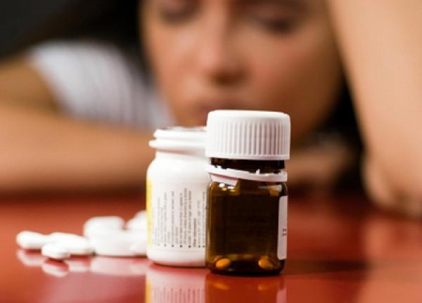 В Америке в качестве средства от симптомов менопаузы предложили антидепрессант