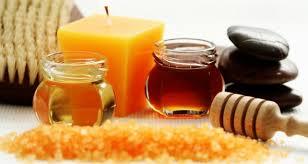 Как лечить целлюлит с помощью меда?