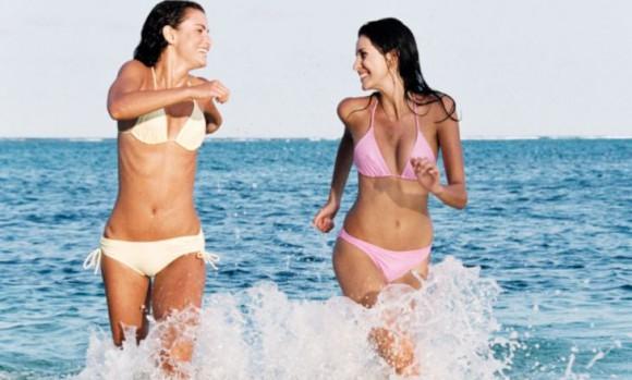 Что с собой взять на море – пляжный здоровый отдых