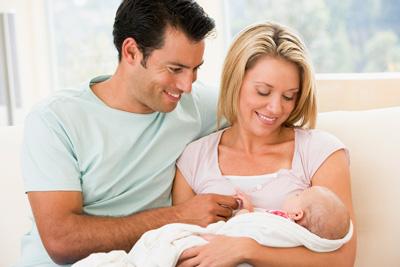 Лучшие и худшие месяцы для зачатия