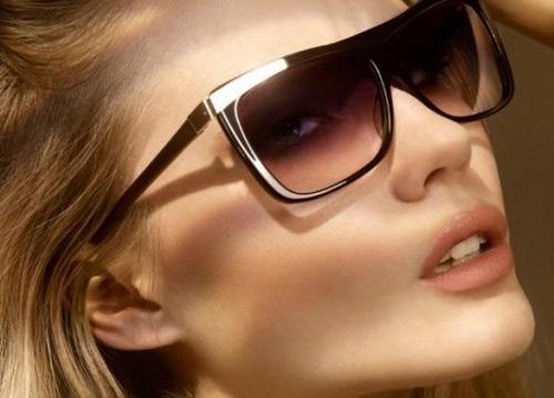 Почему стоит купить солнцезащитные очки? Польза для здоровья