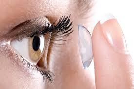 Советы по выбору контактных линз