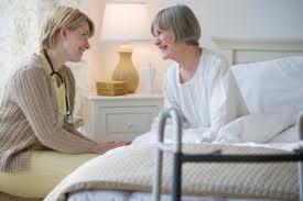 Как выбрать пансионат для престарелых?