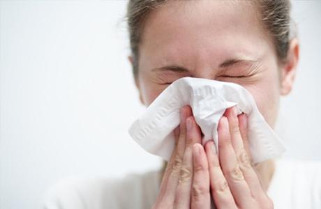 Виды аллергенов, которые нам так досаждают