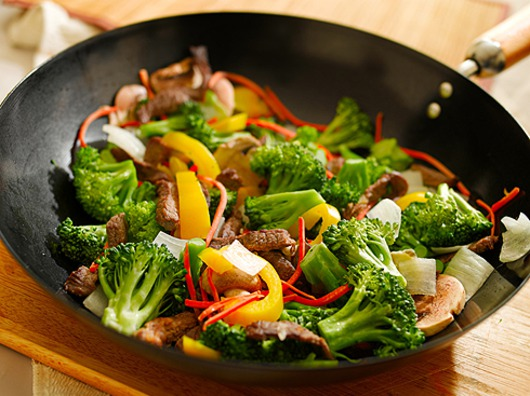 Как выбрать безопасную сковороду для здоровья всей своей семьи?