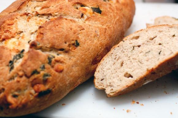 В чем же заключается полезность домашнего хлеба?