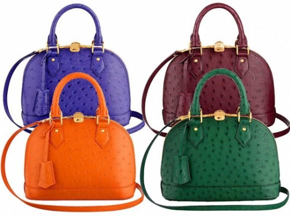 Несколько советов по выбору стильной сумки