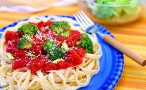 Худеем с итальянской диетой