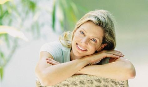 Проблемы со зрением в период менопаузы