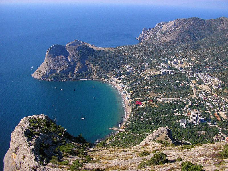 Отдыхаем в Крыму дешево и комфортно