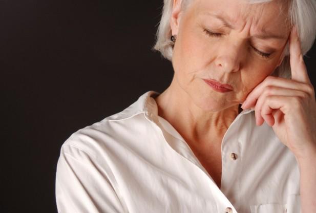 Ученые дали женщинам пищу для размышления по поводу причин приближающих менопаузу