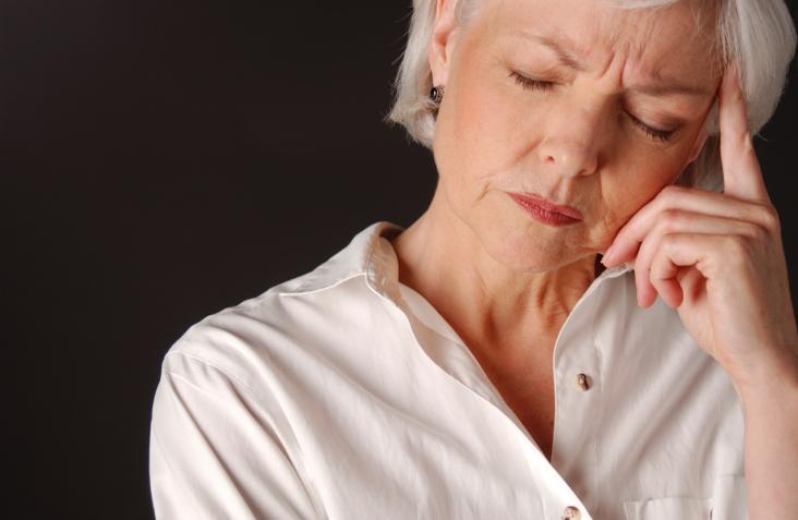 Женщина сама способна влиять на сроки наступления менопаузы