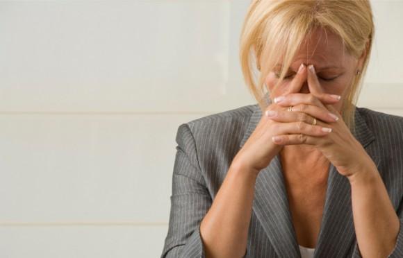 Ученые открыли еще одну опасность исходящую от климактерического возраста у женщин