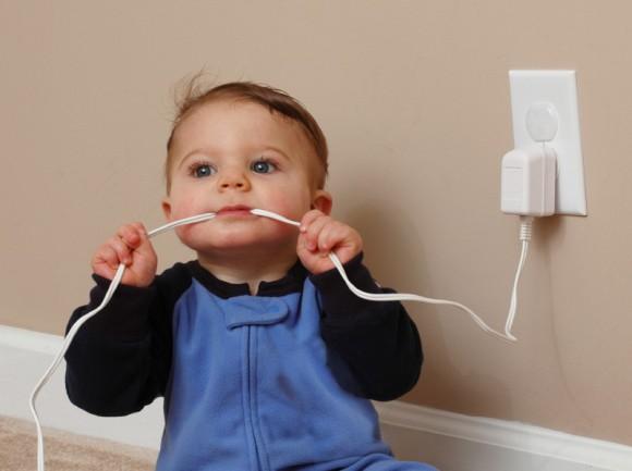 Безопасность ребенка: важно знать всем родителям