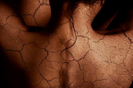 Если кожа страдает от сухости